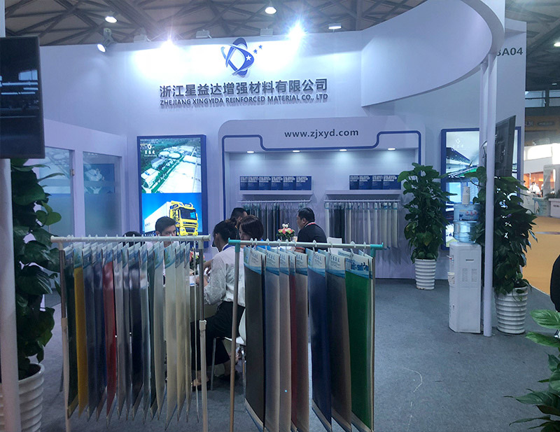 China International Trade Fair for Technical Textiles and Nonwovens