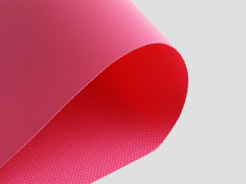 540gsm pink inflatable materials