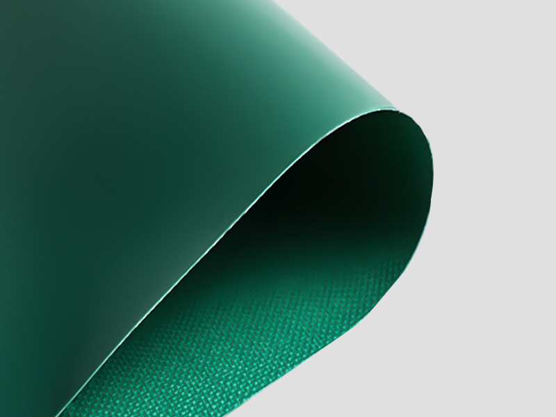 540gsm green inflatable materials