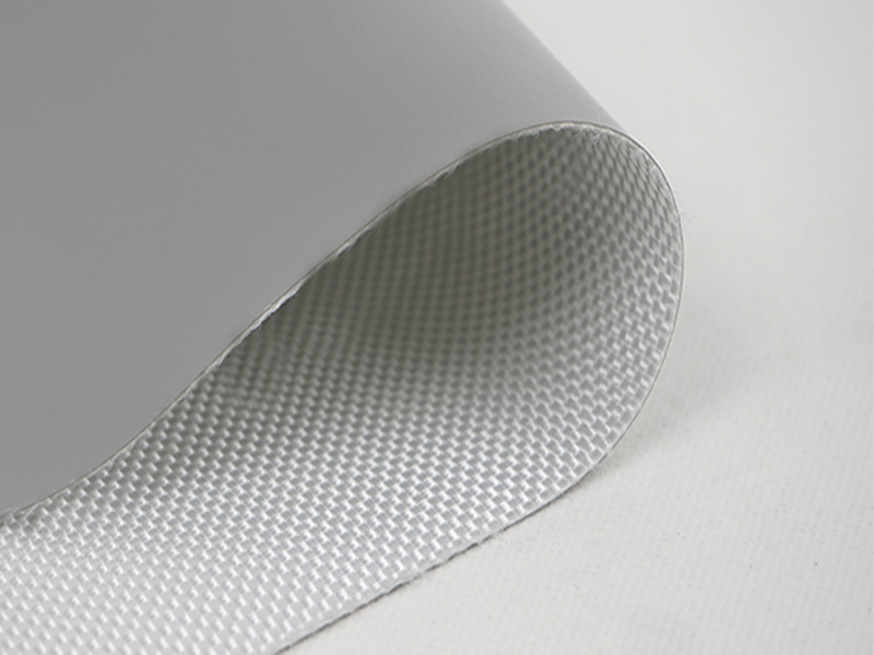 850gsm Keder fabric